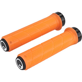 Ergon GD1 Evo Factory Puños Delgado, frozen orange
